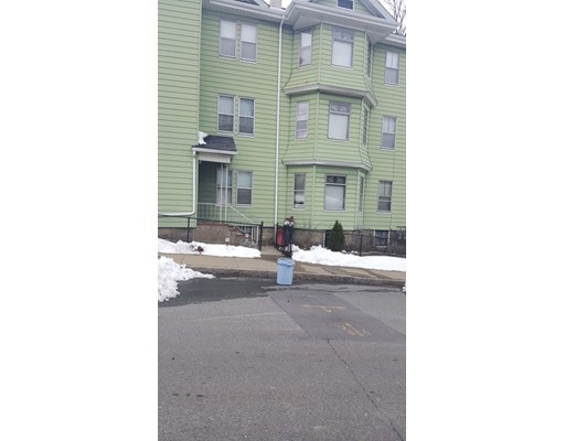 Single Family Home for Rent at 539 President Avenue 539 President Avenue Fall River, Massachusetts 02720 United States