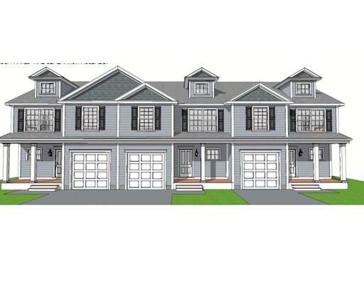 Condominio por un Venta en 8 Leanne Way 8 Leanne Way Franklin, Massachusetts 02038 Estados Unidos