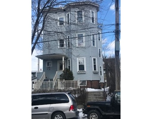 Multi-Family Home for Sale at 24 Suffolk Street 24 Suffolk Street Chelsea, Massachusetts 02150 United States
