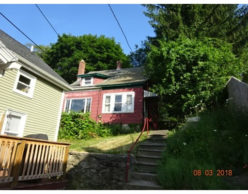 Single Family Home for Sale at 21 acre 21 acre Clinton, Massachusetts 01510 United States