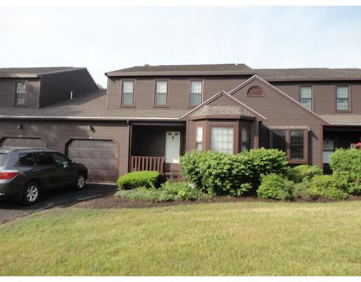 Townhouse for Rent at 10 Hawthorne Village #D 10 Hawthorne Village #D Franklin, Massachusetts 02038 United States
