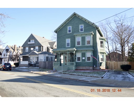 Apartment for Rent at 177 Highland #2 177 Highland #2 Fall River, Massachusetts 02720 United States