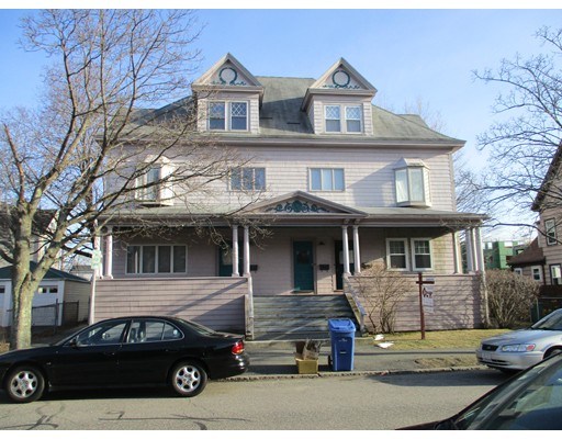 Single Family Home for Rent at 28 Richardson Avenue Wakefield, 01880 United States