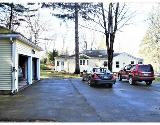 Casa Unifamiliar por un Venta en 41 Taft Street 41 Taft Street Upton, Massachusetts 01568 Estados Unidos