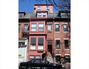 65 Appleton Street  is a similar property to 8 Greenough Ave  Boston Ma