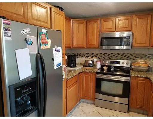 100 Davis Rd, New Braintree, MA, 01531