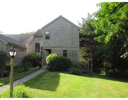 واحد منزل الأسرة للـ Sale في 74 Landfall 74 Landfall Falmouth, Massachusetts 02540 United States