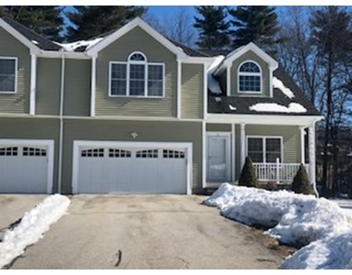 Single Family Home for Rent at 23 Nazneen Circle Hopkinton, Massachusetts 01748 United States