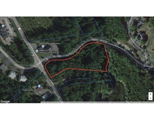 Terrain pour l Vente à Address Not Available Windham, New Hampshire 03087 États-Unis