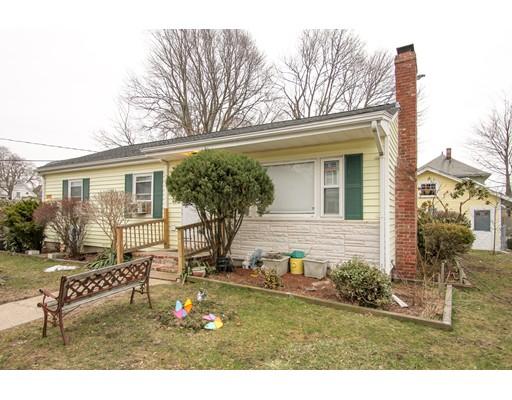 Single Family Home for Sale at 94 Nilsson Street 94 Nilsson Street Brockton, Massachusetts 02301 United States