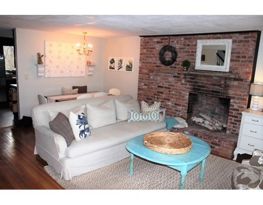 Single Family Home for Rent at 17 Togan Way Marblehead, Massachusetts 01945 United States
