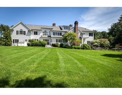Single Family Home for Sale at 27 Tubwreck Drive 27 Tubwreck Drive Dover, Massachusetts 02030 United States