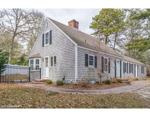 Maison unifamiliale pour l Vente à 39 Finway 39 Finway Mashpee, Massachusetts 02649 États-Unis