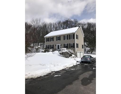 Maison unifamiliale pour l Vente à 60 Marble Road 60 Marble Road Sutton, Massachusetts 01590 États-Unis