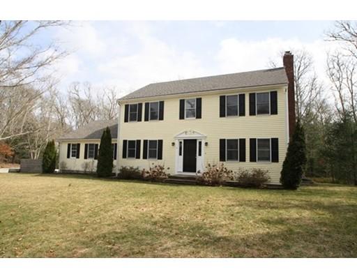 Maison unifamiliale pour l Vente à 9 Olde Forge Lane 9 Olde Forge Lane Bourne, Massachusetts 02532 États-Unis