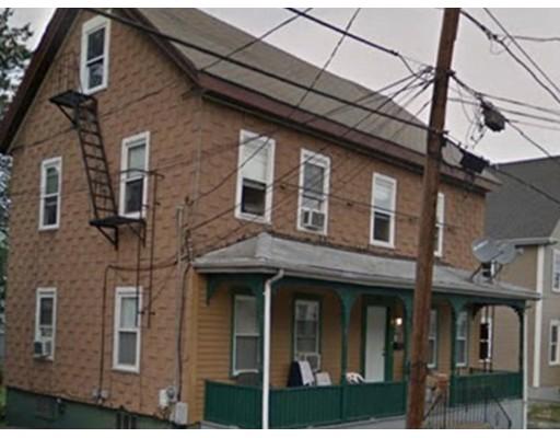 Casa Multifamiliar por un Venta en 26 Emory Street 26 Emory Street Attleboro, Massachusetts 02703 Estados Unidos