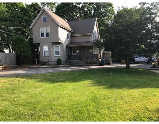متعددة للعائلات الرئيسية للـ Sale في 127 Dana Avenue 127 Dana Avenue Boston, Massachusetts 02136 United States
