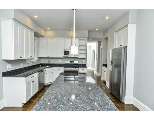 Multi-Family Home for Sale at 10 Wolcott Street 10 Wolcott Street Boston, Massachusetts 02121 United States