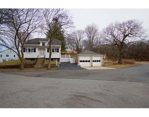 Casa Unifamiliar por un Venta en 49 Springdale Avenue Saugus, Massachusetts 01906 Estados Unidos