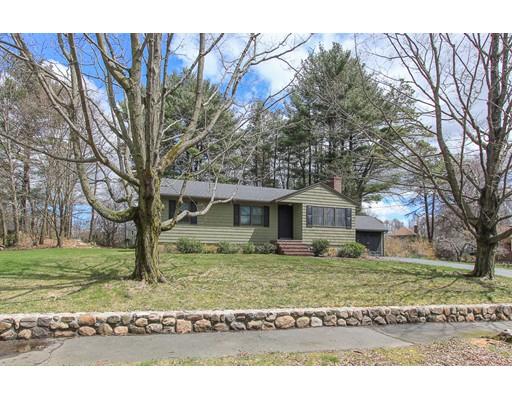 Частный односемейный дом для того Продажа на 5 AUTUMN STREET 5 AUTUMN STREET Danvers, Массачусетс 01923 Соединенные Штаты