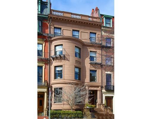 شقة بعمارة للـ Sale في 175 Commonwealth 175 Commonwealth Boston, Massachusetts 02116 United States