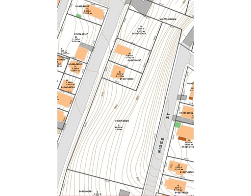 Land for Sale at 60 Street George Street Worcester, 01604 United States