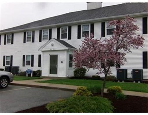 Кондоминиум для того Аренда на 104 Norton Ave #10 104 Norton Ave #10 Easton, Массачусетс 02375 Соединенные Штаты