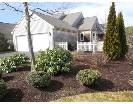 Частный односемейный дом для того Аренда на 6 Abigail's Path 6 Abigail's Path Plymouth, Массачусетс 02360 Соединенные Штаты