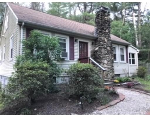 واحد منزل الأسرة للـ Sale في 302 Federal 302 Federal Belchertown, Massachusetts 01007 United States