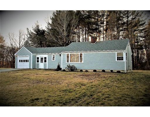 Maison unifamiliale pour l à louer à 439 High Street 439 High Street Abington, Massachusetts 02351 États-Unis