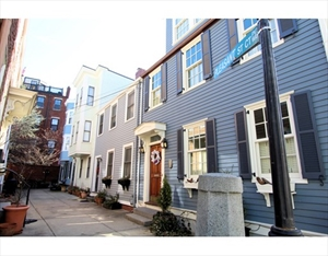 2 Pleasant Street Ct  is a similar property to 36 Vfw Parkway  Boston Ma