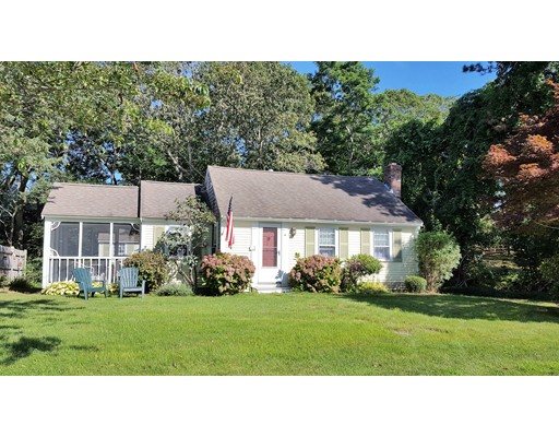 Single Family Home for Sale at 4 Ferncliff Road 4 Ferncliff Road Dennis, Massachusetts 02639 United States