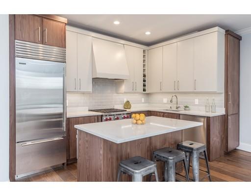 Condominio por un Venta en 55 Addington Road 55 Addington Road Brookline, Massachusetts 02445 Estados Unidos