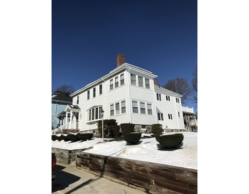 Multi-Family Home for Sale at 55 Boutwell Street 55 Boutwell Street Boston, Massachusetts 02122 United States
