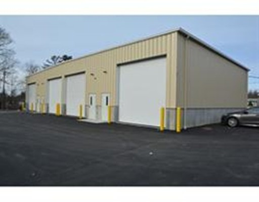 Commercial for Rent at 17 Buckley Avenue 17 Buckley Avenue Whitman, Massachusetts 02382 United States