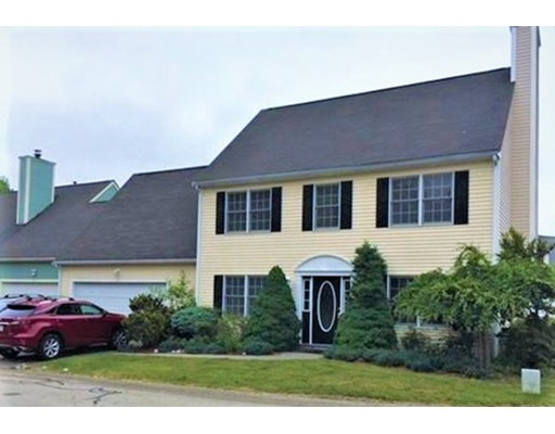 Single Family Home for Rent at 3 Pintail Road 3 Pintail Road Walpole, Massachusetts 02081 United States