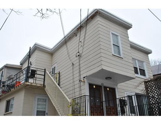 Condominium for Sale at 43 Market Street 43 Market Street Cambridge, Massachusetts 02139 United States