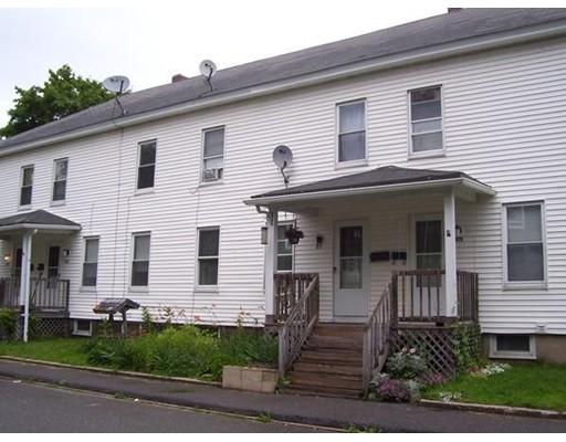 Maison avec plusieurs logements pour l Vente à 175 Lake Street 175 Lake Street Athol, Massachusetts 01331 États-Unis