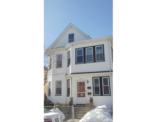 Multi-Family Home for Sale at 19 Alpine 19 Alpine Somerville, Massachusetts 02144 United States