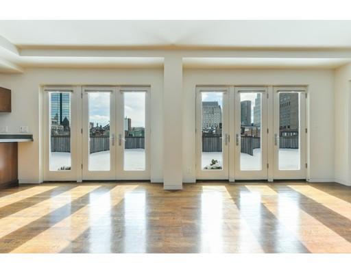 Eigentumswohnung für Verkauf beim 157 Newbury 157 Newbury Boston, Massachusetts 02116 Vereinigte Staaten