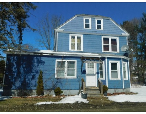 Single Family Home for Sale at 5 Bentley Ter 5 Bentley Ter Pittsfield, Massachusetts 01201 United States