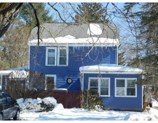 5 Bentley Ter, Pittsfield, MA, 01201