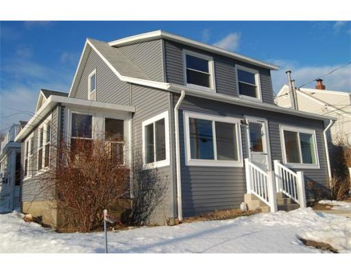 Single Family Home for Rent at 50 Whitehead Avenue 50 Whitehead Avenue Hull, Massachusetts 02045 United States