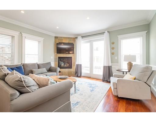 شقة بعمارة للـ Sale في 34 Emerson Street 34 Emerson Street Boston, Massachusetts 02127 United States