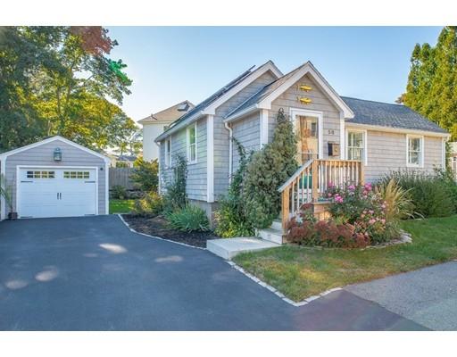 Condominium for Sale at 50 Lincoln Avenue 50 Lincoln Avenue Marblehead, Massachusetts 01945 United States