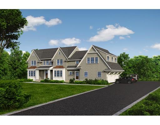 Single Family Home for Sale at 15 Laurel Road 15 Laurel Road Weston, Massachusetts 02493 United States