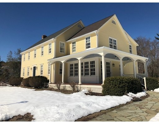 Single Family Home for Sale at 90 Keith Place 90 Keith Place Bridgewater, Massachusetts 02324 United States