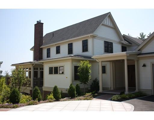 Частный односемейный дом для того Продажа на 15 Stonebridge Road 15 Stonebridge Road Ipswich, Массачусетс 01938 Соединенные Штаты