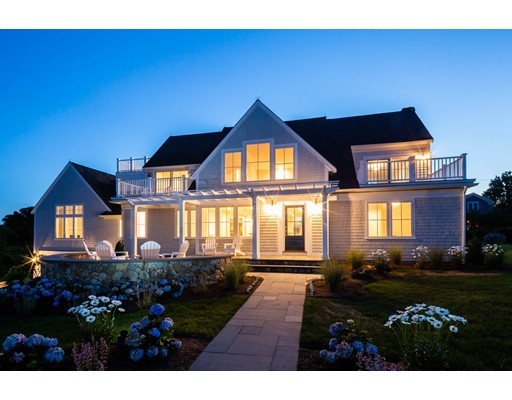 Single Family Home for Sale at 439 Shore Road 439 Shore Road Chatham, Massachusetts 02633 United States