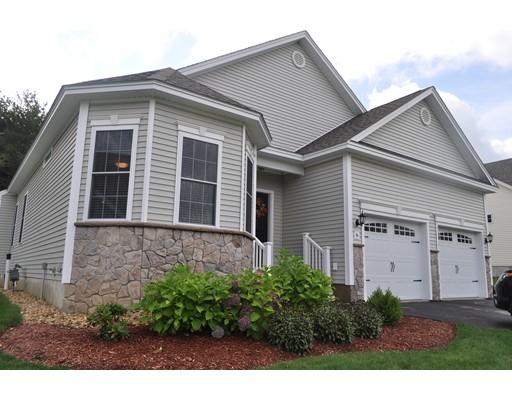 Condominium for Sale at 6 Church Lane 6 Church Lane Londonderry, New Hampshire 03053 United States